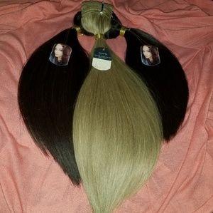 100% Human Hair Bundles